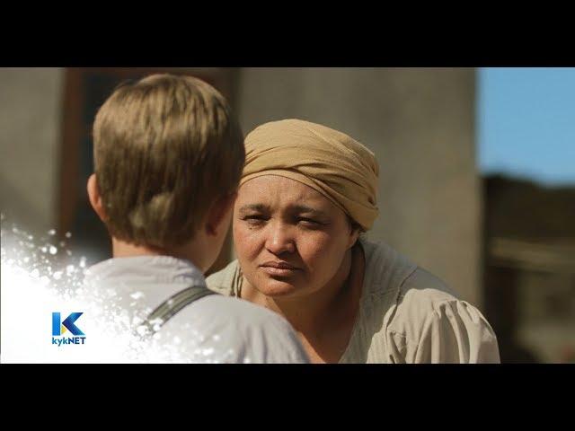 Amptelike lokprent: Fiela se Kind – kykNET Films    kykNET