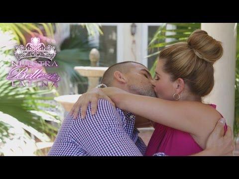 Tremendo desahogo de Alicia Machado con Carlos McConnie