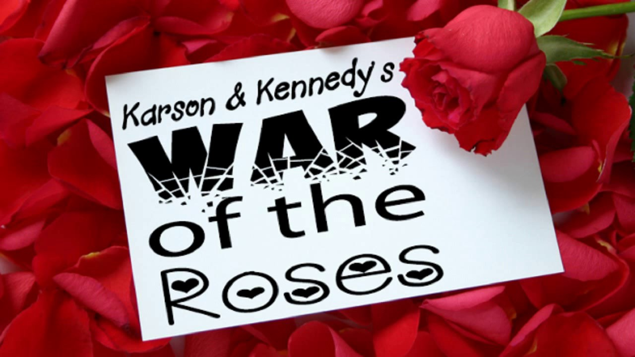 War Of The Roses: Keep It In The Closet