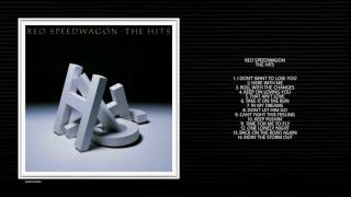 REO SPEEDWAGON - ROLL WITH THE CHANGES