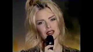 Kim Wilde Love is Holy   1992