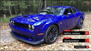 2019 Dodge Challenger R/T Scat Pack WB - A Near 500 HP Bargain?