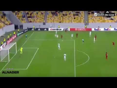اهداف مباراة هدف اوسترسوندو و  زوريا لوهانسك كاملة 2-0 | Zorya Luhansk - Östersunds FK