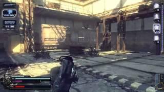 Collapse: The Rage - геймплей