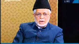 The concept, purpose & importance of Bahisht-e-Maqbarah-persented by khalid Qadiani.flv