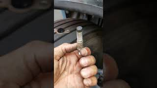 DPF, Doser injector, EGR, & Turbo sensor cleaned in an afternoon.  Part 1