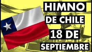 HIMNO DE CHILE - DOBLAO VERSION 18 DE SEPTIEMBRE