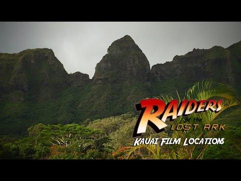 Me at Raiders of the Lost Ark Film Locations (Kauai, Hawaii) Kauai Movie Locations Map on kauai beach resort, sand island oahu map, driving map maui beaches map, kalapaki bay map, kauai hawaii, kauai activities, kauai gardens, oahu waterfalls map, kauai hunting maps, best lanai map, kauai movie tour,