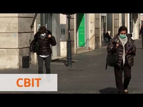 Коронавирус 2020: статистика Украины и мира