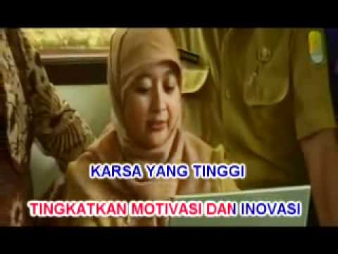 MARS PENYULUHAN PERTANIAN INDONESIA