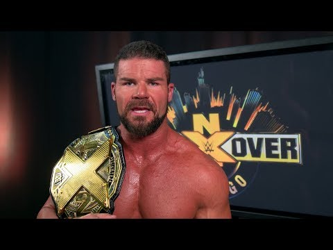 "Bobby Roode's ""glorious"" choice: WWE Network Pick of the Week, May 26, 2017"