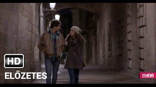 Hóesés Barcelonában - magyar feliratos előzetes