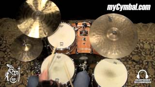 sabian 19 hhx x treme crash cymbal 11992xn 1120214j