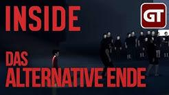 INSIDE #12 - Das alternative Ende