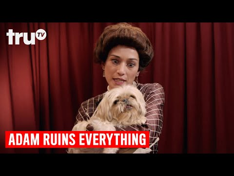Adam Ruins Everything - Pure-Bred Dogs Are Genetic Monsters