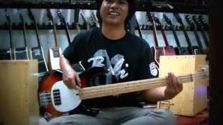 belajar bass gampang dan memahami nya Full HD  bahasa indonesia