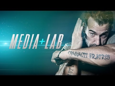 """NRA Freestyle Media Lab 
