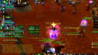 Teppop PVP Guild (2009 oct) part 1