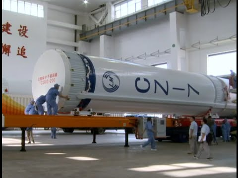 China Gears up for Launch of Next-generation Rocket in Hainan
