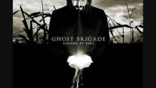 Watch Ghost Brigade Disgusted By The Light video
