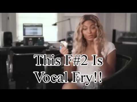 Beyoncé, F#2! Live