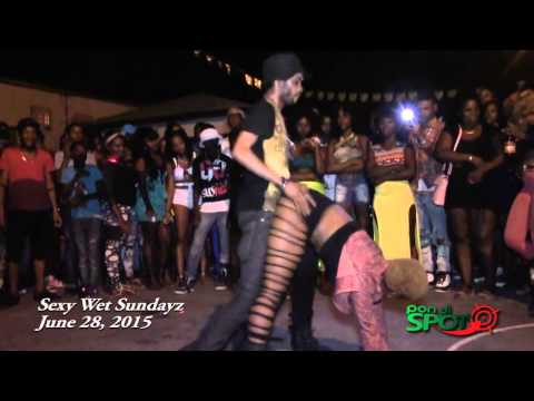 Crazy Daggering - YouTube