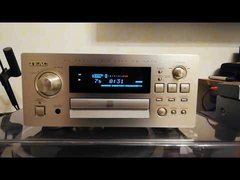 Teac RW-H500 CD