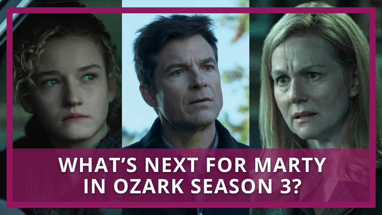 Image result for Most awaited Ozark Season 3 Coming To Netflix, We have Every Latest Update For You