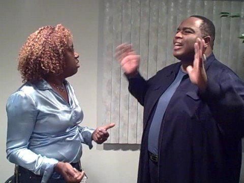 Sai Browne interviews Alvin Slaughter part 2/4