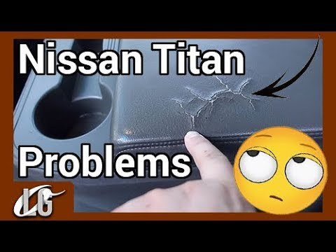Titan Gets New Center Console Skin!  [How To]