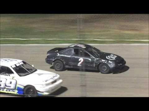 Bandit Feature - 7.9.16 - Jefferson Speedway