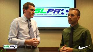 USL PRO Weekend Review -- March 24, 2014