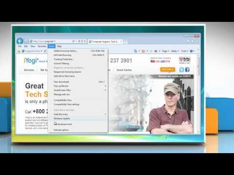 Internet Explorer® 9: How To View Temporary Internet Files On Windows® Vista?