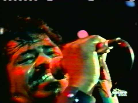 James Brown-(Live in Africa) Pt.2 of 4