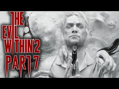 "The Evil Within 2 - Let's Play - Part 7 - ""Lust For Art"""