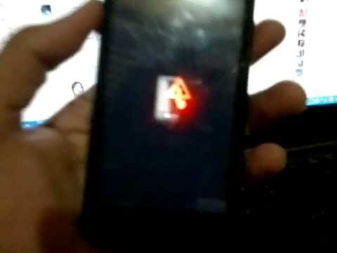 HTC Incredible S PG32130 BOOT Problem