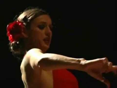 Cante Y Baile Flamenco Youtube