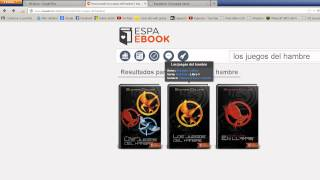 Descargar libros gratis en google play books