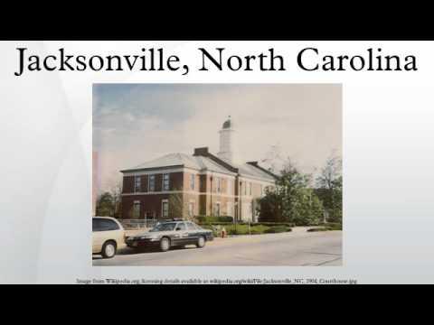 Jacksonville, North Carolina