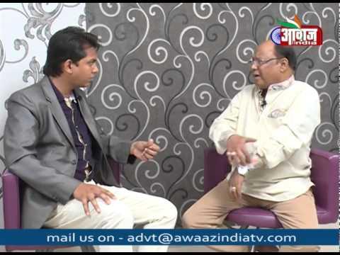 Mohammed Aziz exclusive interview on Awaaz India TV