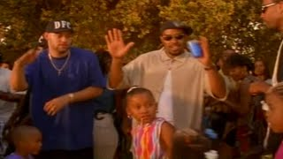 DFC feat. Nate Dogg - Things In Tha Hood (Official Video)