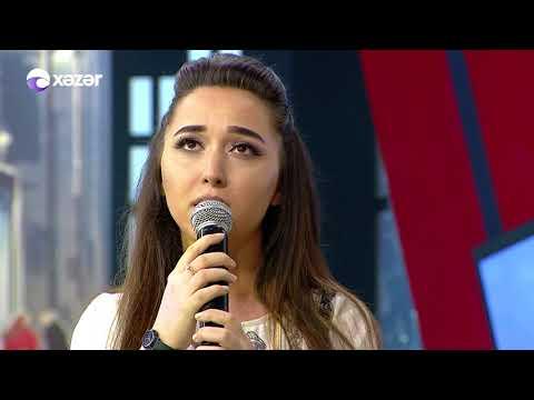 Nigar Muharrem - Berivanim (5de5)