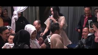 Dasar Jodo Bencong Miss Ressa