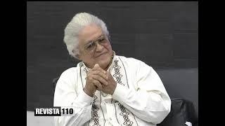 Revista 110   Luis Adolfo Montás (Pin) 18/01/2021