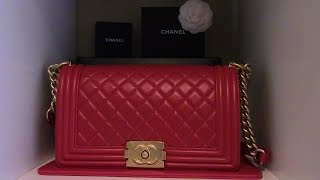 MASSIVE HAWAII HAUL / CHANEL REVEAL& UNBOXING - PART 1