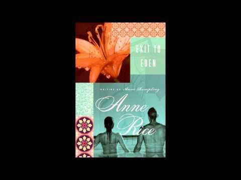BDSM Book Review: Exit to Eden