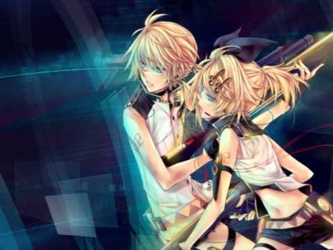 Nightcore - Anyplace, Anywhere, Anytime (Irgendwie, Irgendwo, Irgendwann)