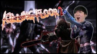 Killing Floor 2: EVACUATE THE KILLING FLOOR!!