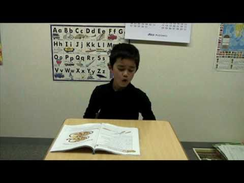 Palkids' Student Reads At Double Speed!