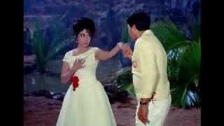 Download Rokna Hai Agar - Singer : Lata Mangeshkar : Movie Jaal (1967) MP3 song and Music Video